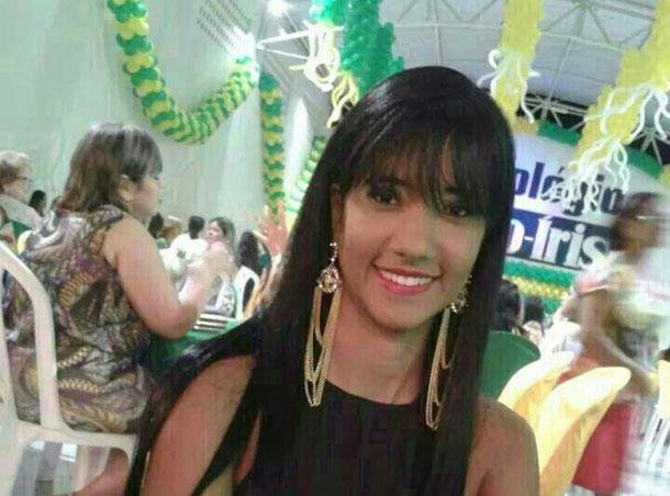 Jovem é assassinada após sair de uma  academia no interior de Sergipe