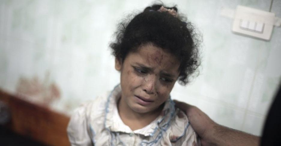 Com 119 mortes, Gaza viveu ontem o dia mais sangrento da ofensiva israelense