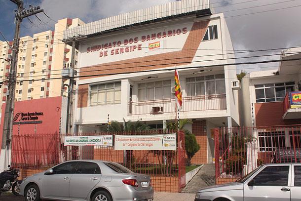 Sindicato dos Bancários de Sergipe e IAPB completam 80 anos