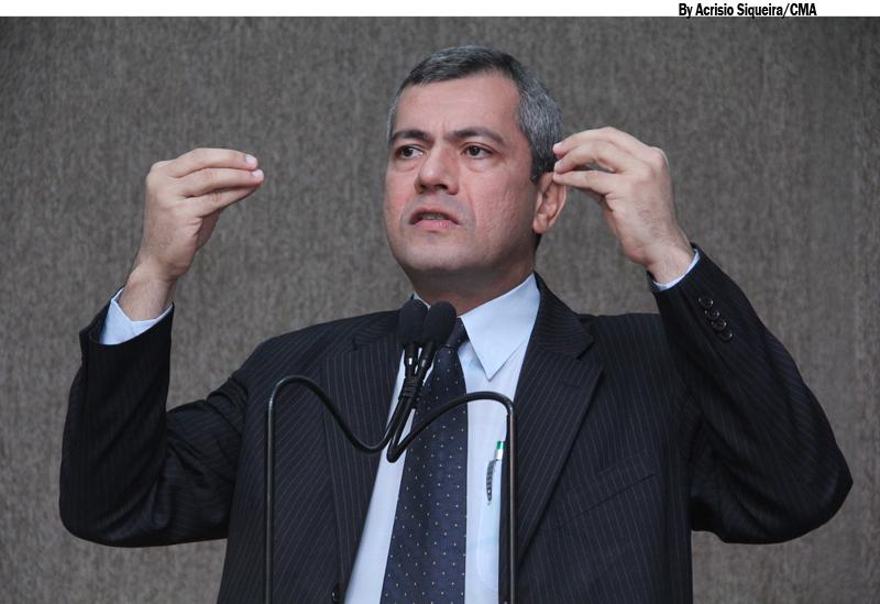 Para Iran Barbosa, PMA coloca servidor municipal sob insegurança jurídica
