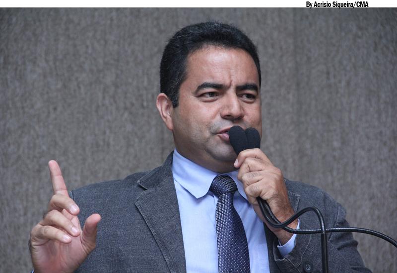 Jailton solicita à Prefeitura melhorias na infraestrutura do Conjunto Beira Mar