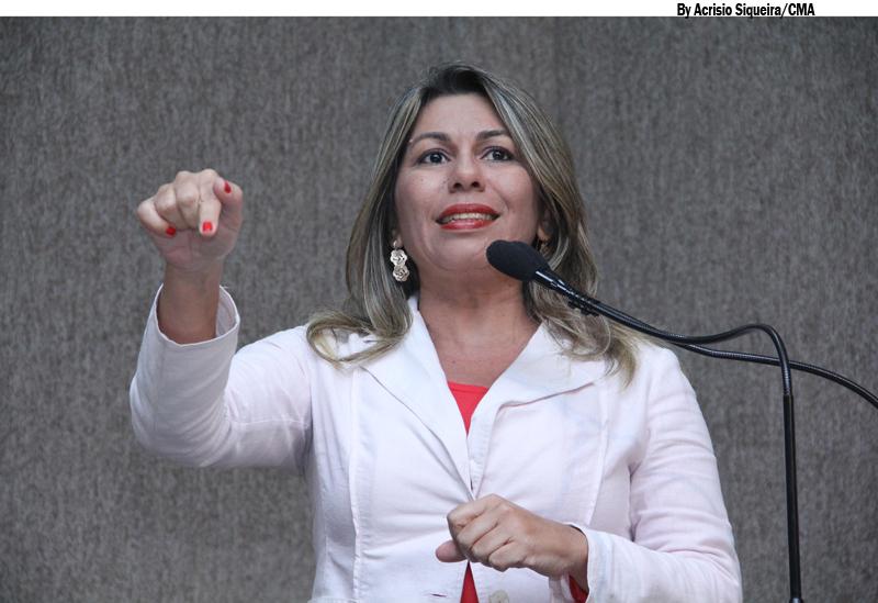 Lucimara quer substituir membros da Comissão de Ética investigados pelo Indenizar-se
