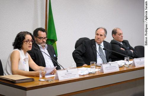 Especialistas defendem uso medicinal da maconha