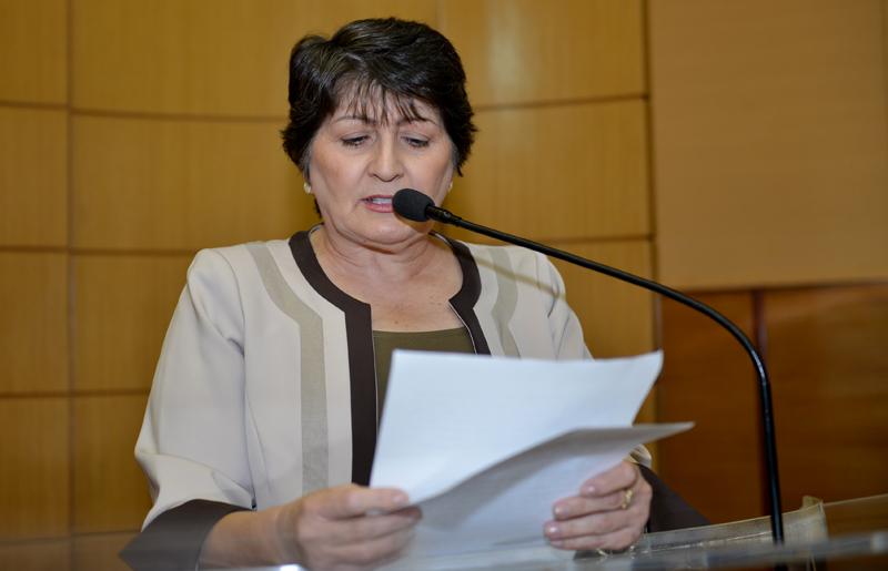 Deputada Maria pede esclarecimentos do diretor clínico do HUSE sobre bactéria KPC