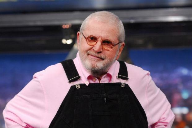 Jô Soares deve voltar às gravações de programa este mês