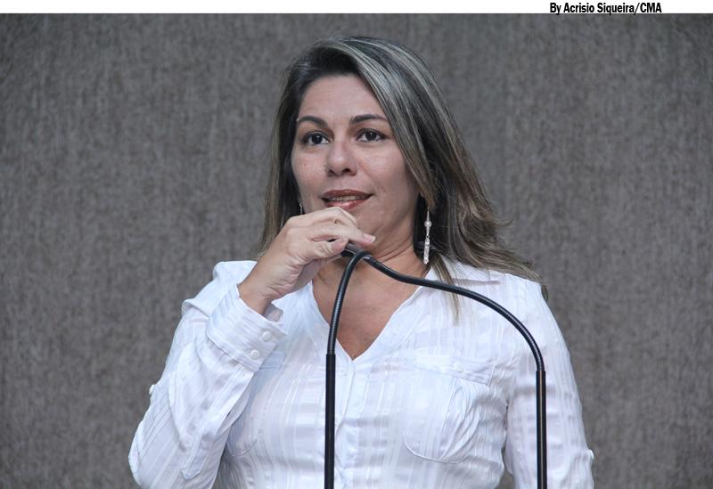Lucimara afirma que reta final de campanha traz desespero para alguns candidatos