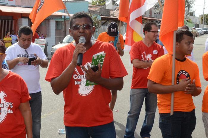 Servidores da saúde de Aracaju ameaçam parar dia 19