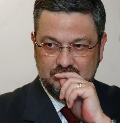 CPMI da Petrobras recebe pedido de convocação do ex-ministro Palocci