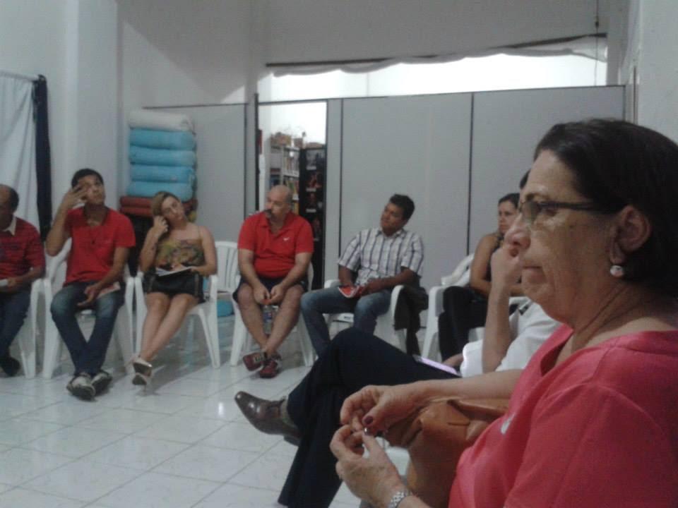 Deputada Ana Lúcia reafirma compromisso com a cultura de Sergipe