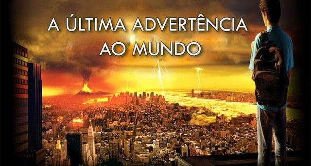 Revelações de Jesus – Apocalipse 1