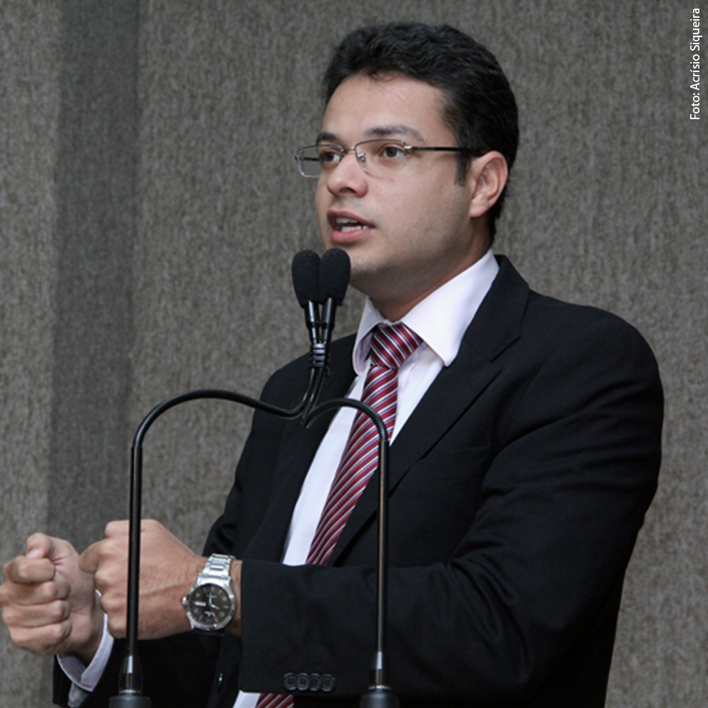 Anderson afirma que empresários desrespeitam Poder Legislativo ao não acatar leis