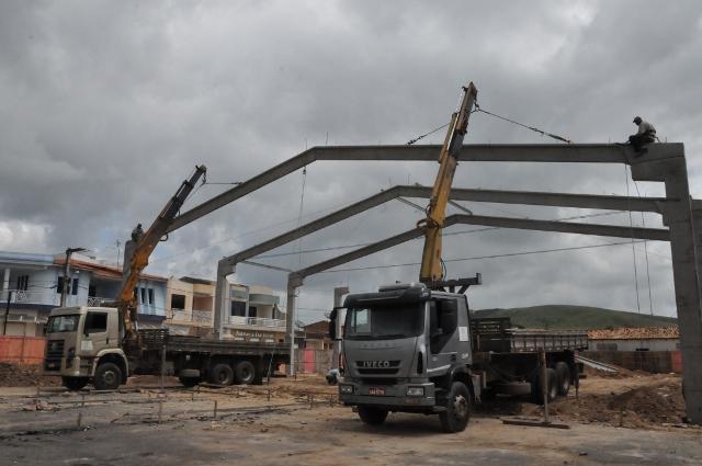 Macambira terá mercado construído pelo Sergipe Cidades
