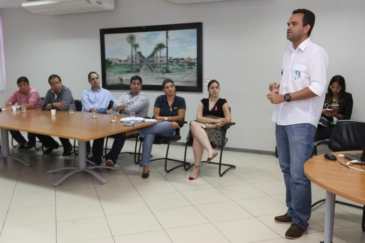 Secom define estratégias para cobertura do Jubs