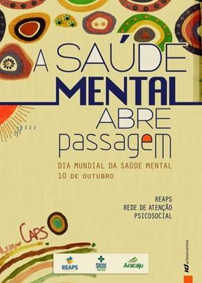 Aracaju vai realizar encontro de Saúde Mental