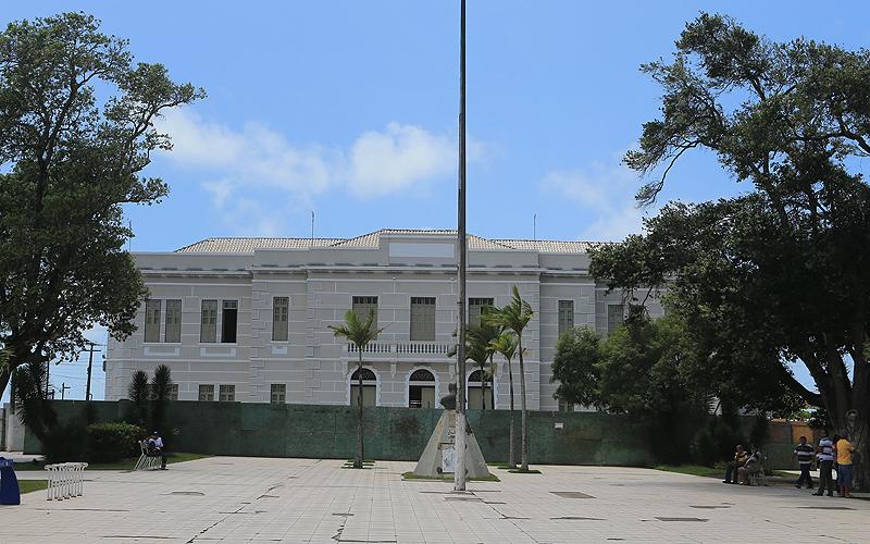 Vereadores aprovam PL que cria Centro Cultural de Aracaju