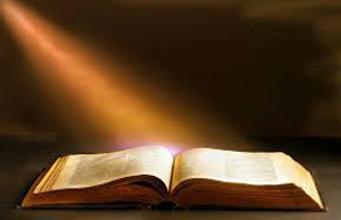 Palavra de Deus …