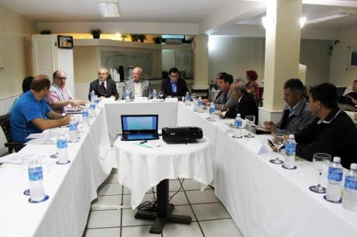 Adjori Brasil elege nova Diretoria para próximo triênio