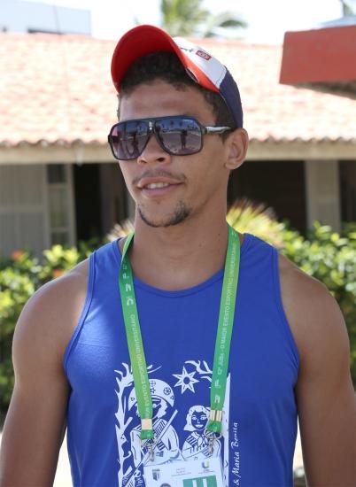 Atletas do JUBs se encantam com a Capital sergipana