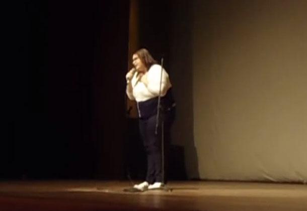 Humorista Bubiz Barros fará show em Aracaju
