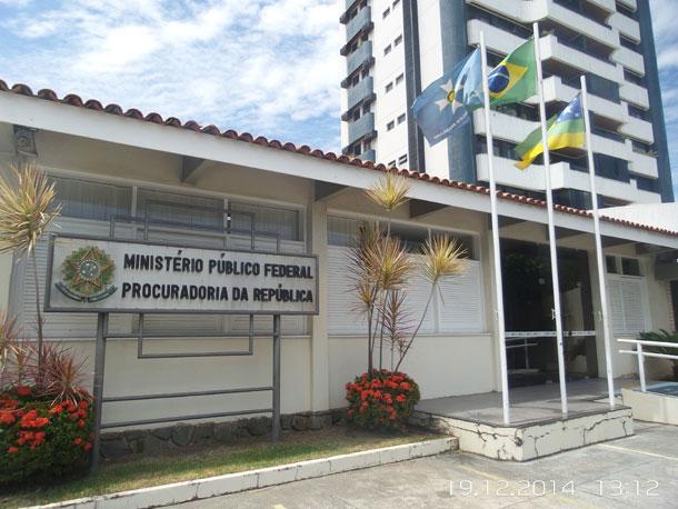 Ministério Público Federal de Sergipe  fará regularidade do serviço