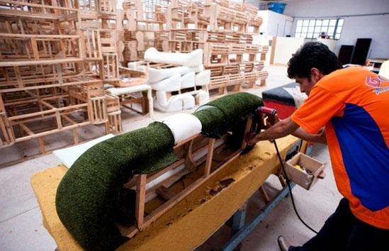 Interior de Sergipe receberá cinco novas indústrias