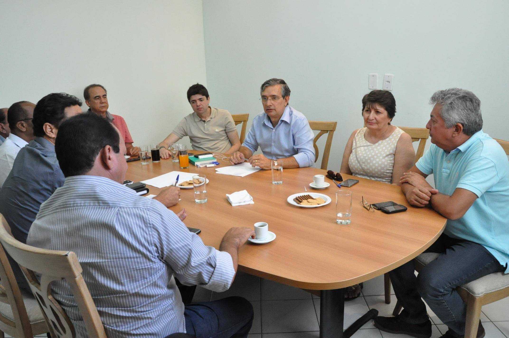 Capitão Samuel será o líder da oposição na Assembleia de Sergipe