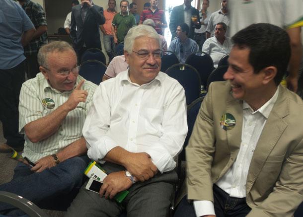 Luciano Bispo consegue a presidência da Assembleia Legislativa de Sergipe