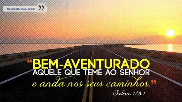 Palavra do Senhor para você!