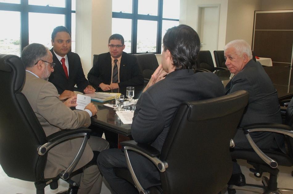 Ministérios Públicos  de Sergipe firmam parceria para melhoria da educação básica