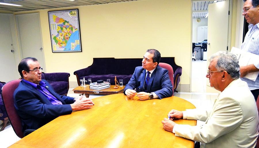 SSP de Sergipe firma parceria com a Universidade Federal  para agilizar investigações forenses