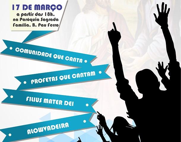 Arquidiocese de Aracaju promove evento beneficente no aniversário de Aracaju