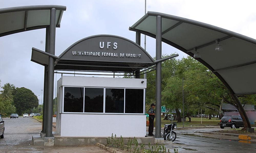 UFS divulga programação dos 48 anos