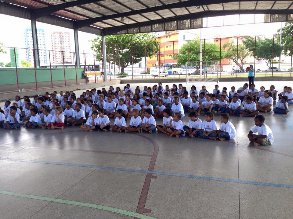 Sejesp lança projeto Esporte na Minha Praça