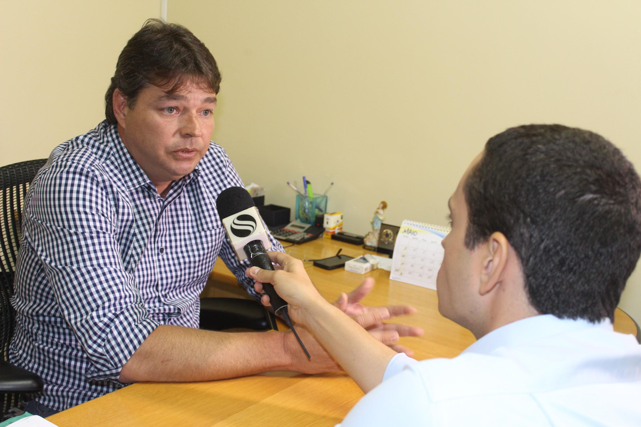 Prefeito de Pirambu diz que divisão dos royalties não trará prejuízo para nenhum dos municípios