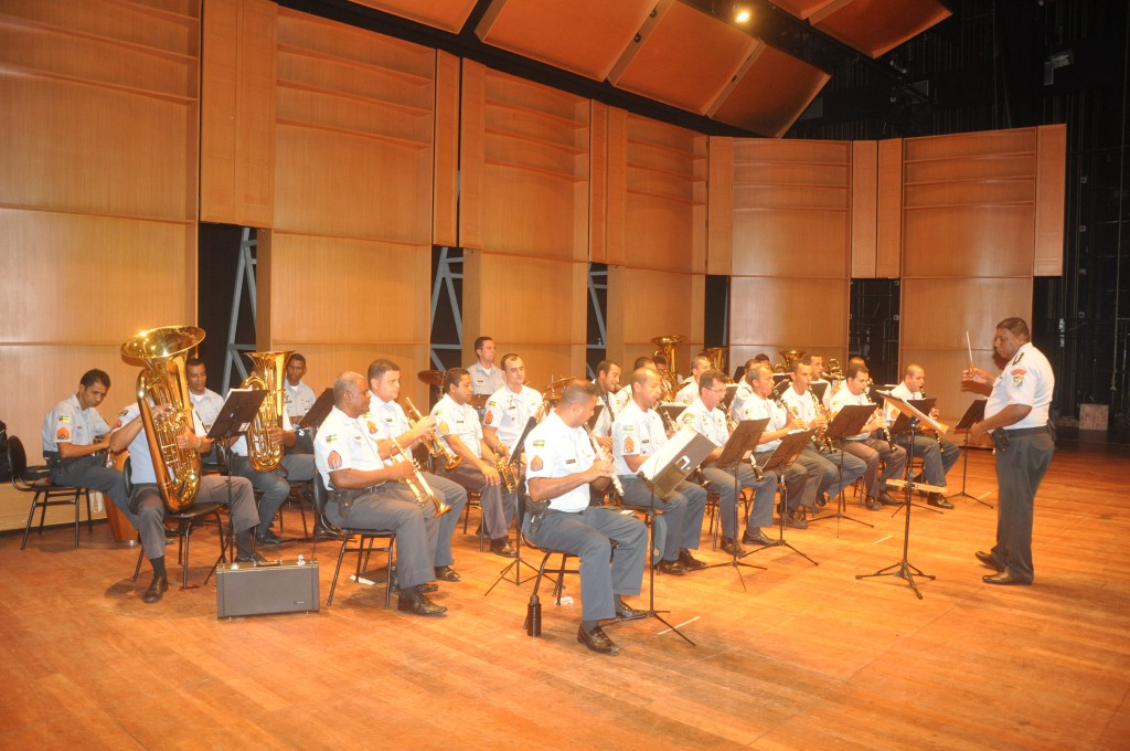 Aberta aula inaugural da segunda turma de soldados da PM de Sergipe