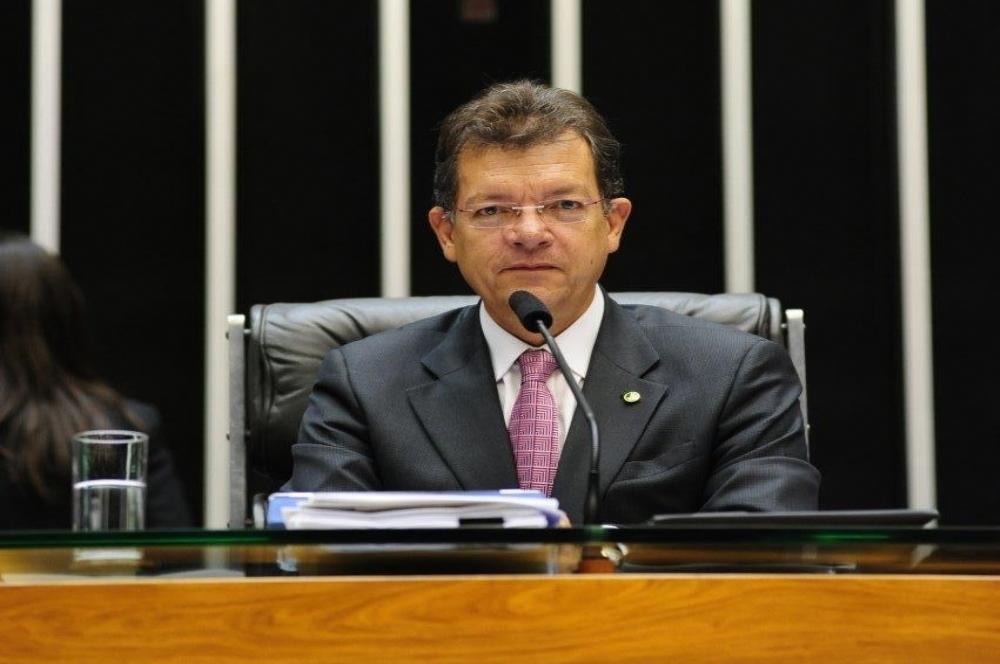 Deputado Laércio Oliveira defende a reforma política