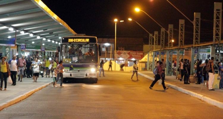 Prefeitura de Aracaju reinaugura Terminal da Maracaju
