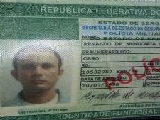 Policial Militar de Sergipe morre vítima de assalto na zona norte de Aracaju