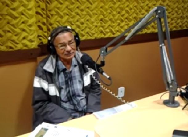 Sindicato dos Radialistas de Sergipe emite NOTA DE PESAR pela morte de João Batista Santana