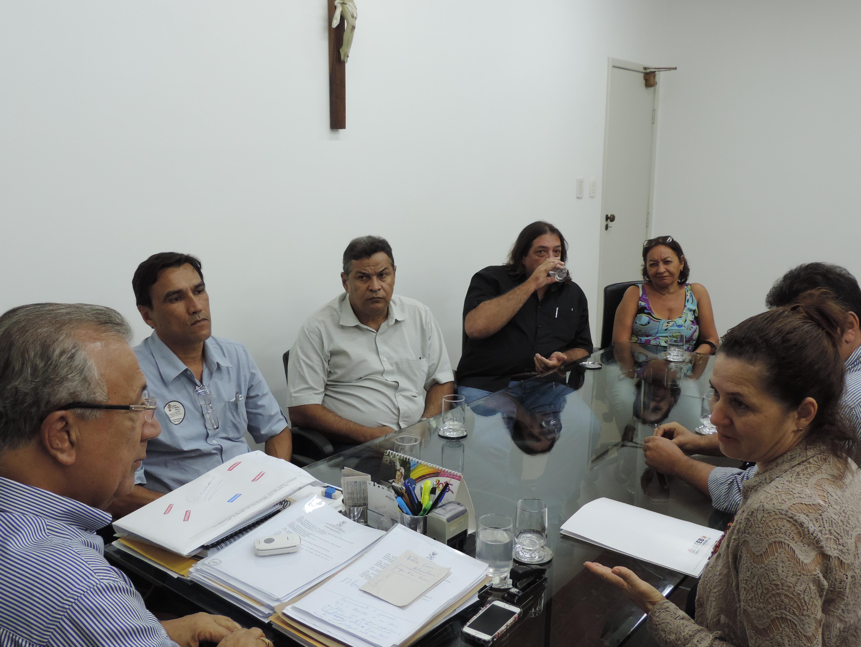 Governador Jackson Barreto reafirmou a defesa incondicional ao Banese