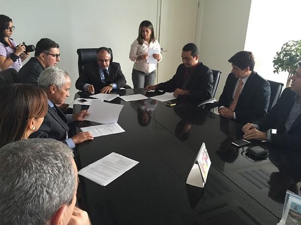Fórum de Combate à Corrupção é criado em Sergipe
