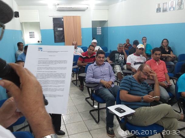 """Nesse sábado dia 18 """" Encontro de radialistas discute cobertura política segura"""""""