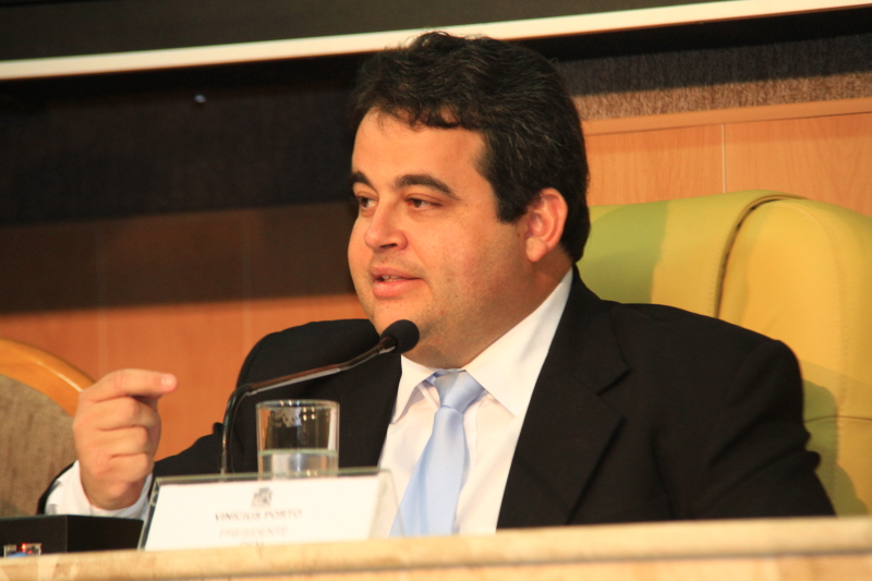 Câmara de Vereadores de Aracaju implanta Rede Legislativa de Rádio