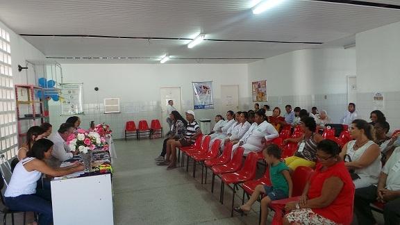 Pré-conferências debatem novas propostas para a saúde de Aracaju