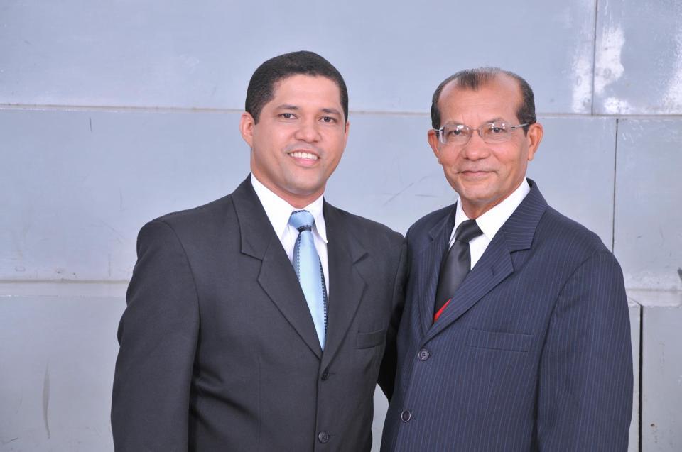 Pastores evangélicos recebem a visita do deputado  Padre Inaldo para falar sobre Socorro