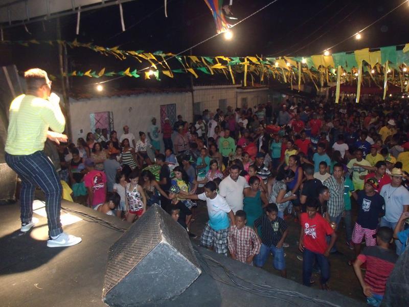 Abertura dos festejos juninos de Maruim acontece neste sábado dia 6