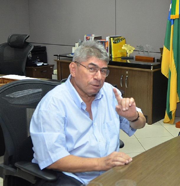 """Morre aos 69 anos  em Minas Gerais o ex-vereador de Aracaju Rosalvo Alexandre """"Bocão"""""""