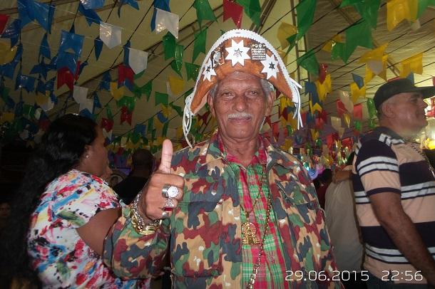 Secom prorroga credenciamento de artistas para o Forró Caju