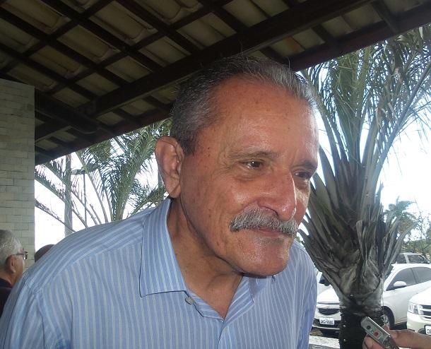 """"""" Para está no PSDB, eu preciso ter no mínimo conforto"""", declara Zé Carlos Machado"""