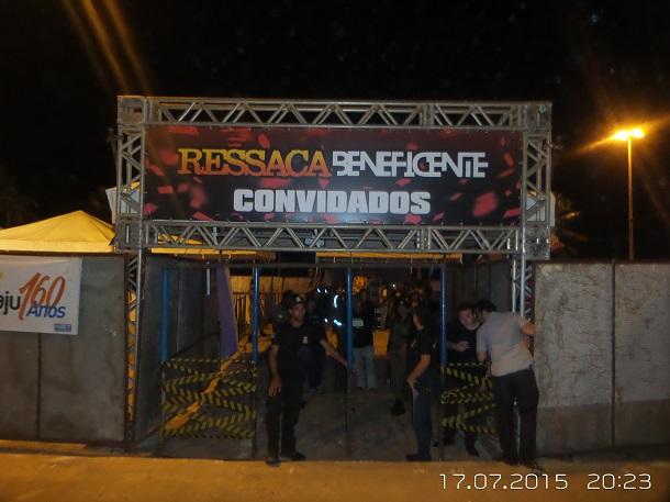 """Prefeitura de Aracaju colhe frutos da """"Ressaca do Forró"""""""